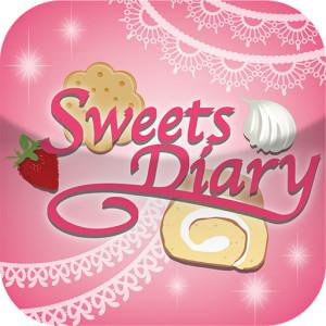 sweet diary